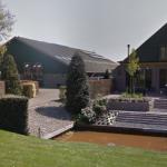 Caravanstalling-Hogendoorn