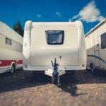 Caravanstalling Drenthe
