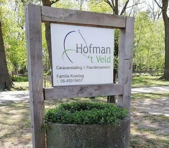 Caravanstalling Hofman